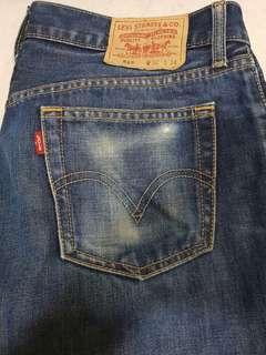 Levi's Jeans 519