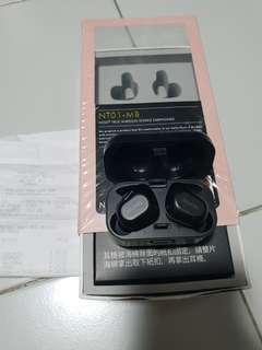 Nuarl NT01-MB HDSS True Wireless