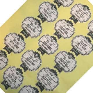 Sticker_Customize