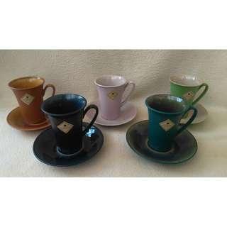 🚚 SWEET DREAM 咖啡/茶杯盤組