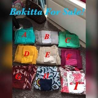 Bokitta Original For Sale!!