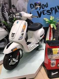 Vespa-S125