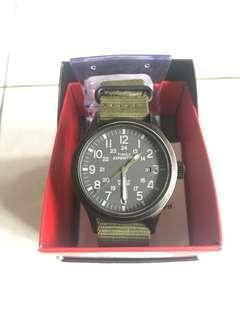 Timex Expedition 4B04700 TC