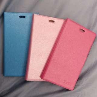 🚚 小米3(MI3) 皮套 可站立手機殼