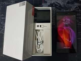 Xiaomi Redmi Note 4 32Gb 3Gb ram