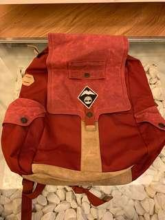 Timberland Back Pack 背囊