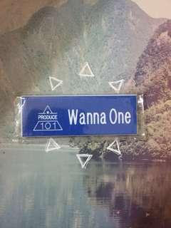 [WTS] WANNA ONE TAG