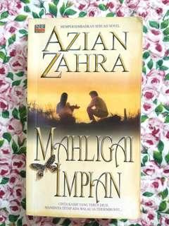 Mahligai Impian - Azian Zahra