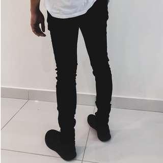 Jack & Jones Skinny Slim Fit Jeans