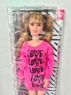 Barbie Fashionistas no 79