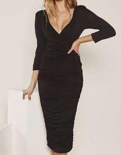 BNWT Midi Dress
