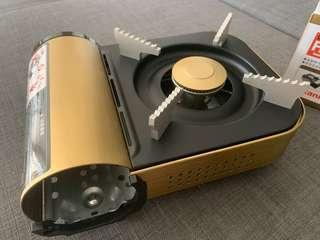 Mini Portable Stove