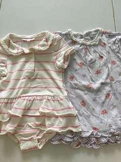 Baby Clothes 2pcs $15