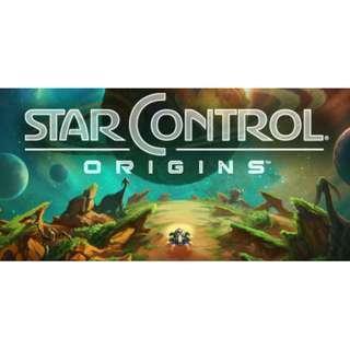 Star Control: Origins (Steam CD-Key)