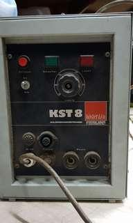 Koster & Co Stud Welding (missing stud gun)