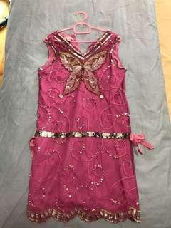 New: Monsoon dress