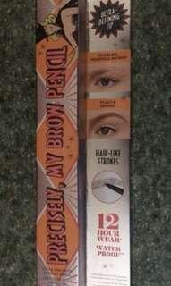 Benefit precisely brow pencil full size