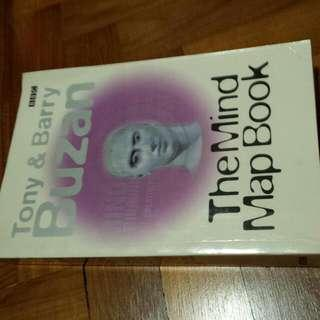 The Mind Map Book By Tony & Barry Buzan