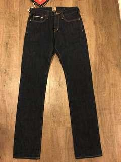 PRPS jeans size 26 NEW
