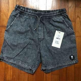 🚚 Factorie shorts