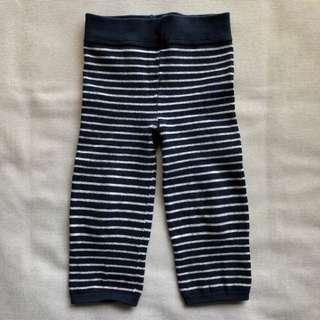 Muji 長褲