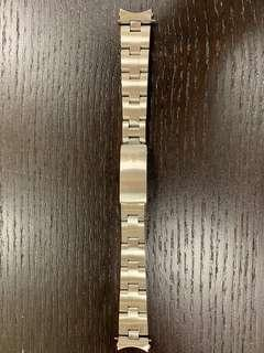 Mint Condition Original Rolex Oyster Bracelet 78340 with End Links 590 for 26mm