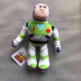 Toy Story Buzz Lightyear 巴斯光年公仔