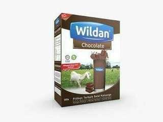 Susu Kambing WILDAN solusi terbaik untuk alergi susu sapi