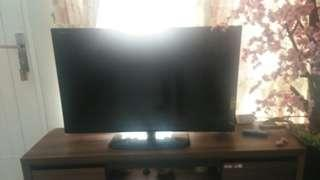 Dijual BU TV LCD Polytron 42 inci