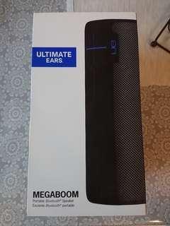UE MEGABOOM brand new in box