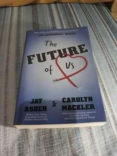 PRELOVED-JAY ASHER & CAROLYN MACKLER's THE FUTURE OF US