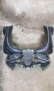 PIAGGIO X9 200 EVO FRONT COWL U