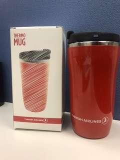 Turkish Airlines Thermo Mug 土耳其航空公司保溫杯