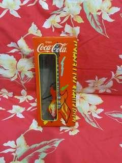 可口可樂特別版電結他模型