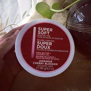 Bath & Body Works Body Butter