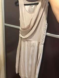 Witchery Australia blush dress