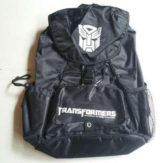 "Transformer ""Autobots"" Backpack"