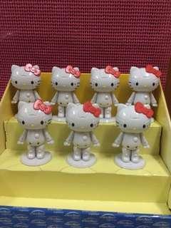 Robot kitty 未來樂園家族系列