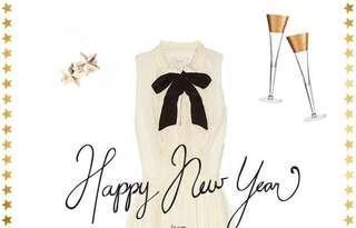 Happy New Year Carouseller👏🏼🥳
