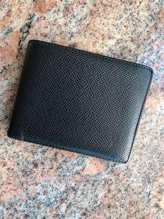 Louis Vuitton Men Taiga Wallet