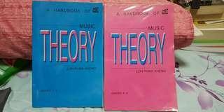 Music Theory Handbook (Loh Phaik Kheng)