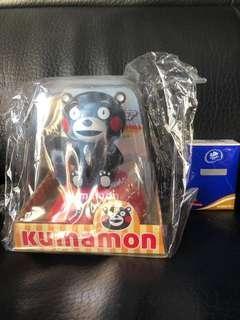 包順豐寄付熊本熊搖頭公仔kumamon
