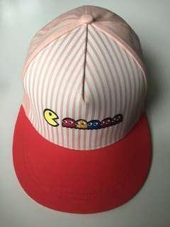 Pacman Baseball Cap