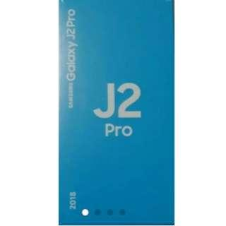 Samsung J2 Pro (20% discount retail at Courts $198)