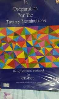 Music Theory Grade 5 Assessment Book