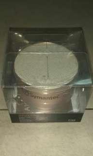 Brand New in Box Symantec Bluetooth Speaker