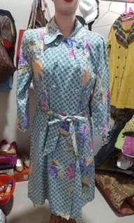 batik MINT