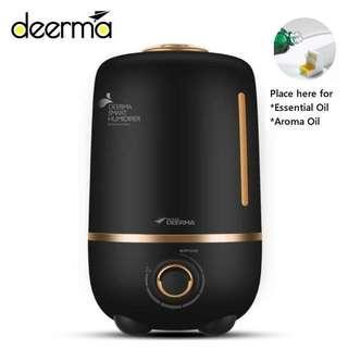 Deerma Hair Humidifier F450 (Black)