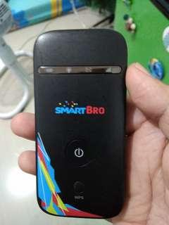 Smart Bro Pocket WIFI