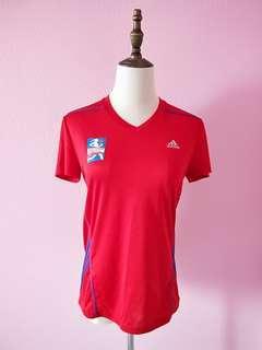 INSTOCK - Great Eastern Women's Run 2012 T-Shirt